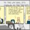Dilbert, Jan 11, 1993. All credit to Scott Adams